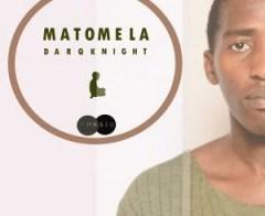 DarQknight - Matomela